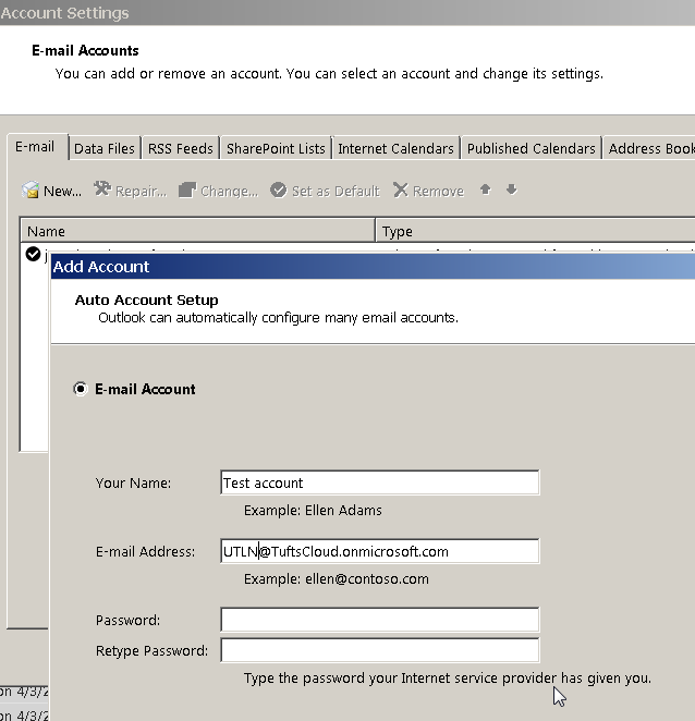 Troubleshooting Mailbox Migrations - ITKB - Confluence